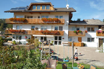 Tschannerhof - Elvas  - Brixen - Farm Holidays in South Tyrol  - Eisacktal
