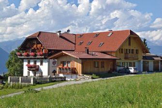 Schnagererhof - St. Andrä  - Brixen - Farm Holidays in South Tyrol  - Eisacktal