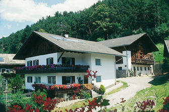 Hörmannhof - St. Andrä  - Brixen - Farm Holidays in South Tyrol  - Eisacktal