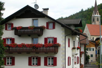 Jaufnerhof  - Brixen - Farm Holidays in South Tyrol  - Eisacktal