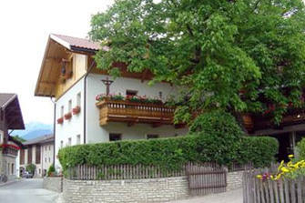 Kundlerhof  - Freienfeld - Farm Holidays in South Tyrol  - Eisacktal
