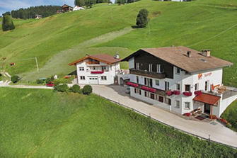 Contact - Soleiga  - Wolkenstein - Farm Holidays in South Tyrol  - Dolomites