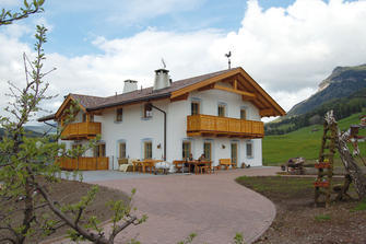 Unterkalkadoi  - Kastelruth - Farm Holidays in South Tyrol  - Dolomiten