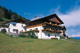 Zehrehof  - Brixen - Farm Holidays in South Tyrol  - Eisacktal
