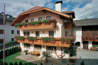 Walderhof  - Natz-Schabs - Farm Holidays in South Tyrol  - Eisacktal