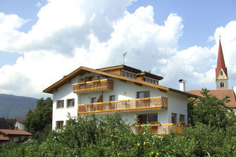Erich Zini - Raas  - Natz-Schabs - Farm Holidays in South Tyrol  - Eisacktal