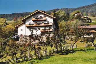 Falserhof  - Villanders - Farm Holidays in South Tyrol  - Eisacktal