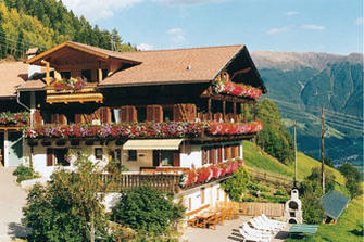 Wegscheiderhof  - Brixen - Farm Holidays in South Tyrol  - Eisacktal