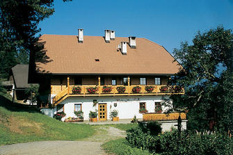 Radmüllerhof  - Kiens - Farm Holidays in South Tyrol  - Dolomites