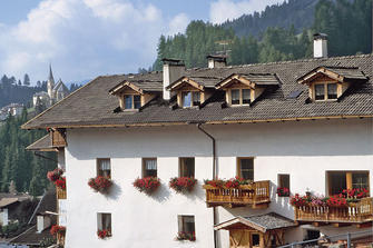 Polserhof  - Proveis - Farm Holidays in South Tyrol  - Meran and surroundings