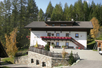Winklerhof - St. Peter  - Ahrntal - Farm Holidays in South Tyrol  - Dolomiten