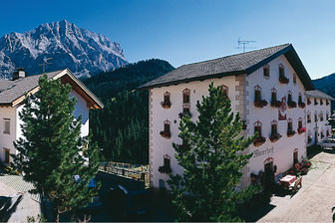 Maierhof  - Wengen - Farm Holidays in South Tyrol  - Dolomiten