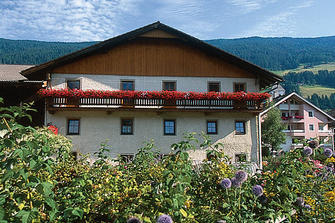 Schopferhof  - Innichen - Farm Holidays in South Tyrol  - Dolomiten