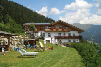 Nigglerhof  - Toblach - Farm Holidays in South Tyrol  - Dolomiten