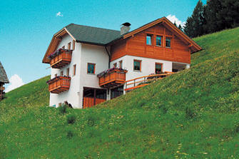 Al Cir  - St. Martin in Thurn - Farm Holidays in South Tyrol  - Dolomiten