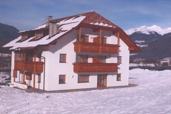 Obermair - Reischach  - Bruneck - Farm Holidays in South Tyrol  - Dolomites