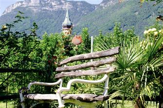 Georgshof - St. Pauls  - Eppan a. d. Weinstraße - Farm Holidays in South Tyrol  - Bozen and surroundings