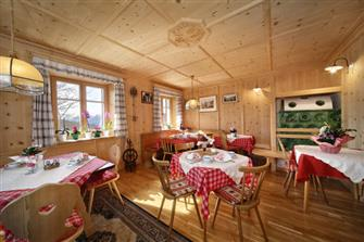 Steinerhof  - Hafling - Farm Holidays in South Tyrol  - Meran and surroundings