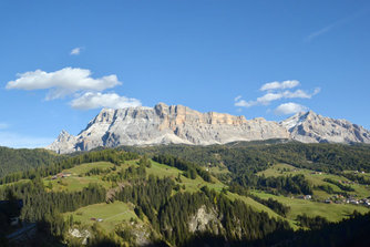 Jusciarahof  - Abtei - Farm Holidays in South Tyrol  - Dolomites
