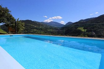 Gasslitterhof - Waidbruck  - Barbian - Farm Holidays in South Tyrol  - Eisacktal