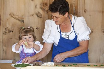Planatscherhof  - Barbian - Farm Holidays in South Tyrol  - Eisacktal