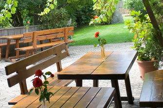 Gostnerhof  - Barbian - Farm Holidays in South Tyrol  - Eisacktal