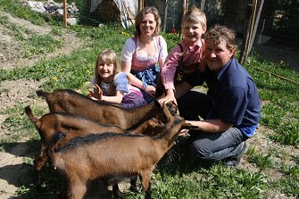 Oberpalwitter  - Barbian - Farm Holidays in South Tyrol  - Eisacktal
