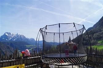 Weirerhof  - Barbian - Farm Holidays in South Tyrol  - Eisacktal