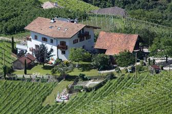 Tollhof  - Bozen - Farm Holidays in South Tyrol  - Bozen and surroundings