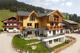 Waidacherhof  - Prags - Farm Holidays in South Tyrol  - Dolomites