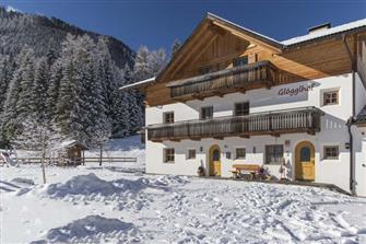 Glögglhof  - Prags - Farm Holidays in South Tyrol  - Dolomites