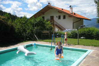 Burgerhof - St. Andrä  - Brixen - Farm Holidays in South Tyrol  - Eisacktal