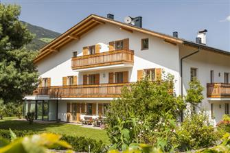 Mittermoarhof  - Brixen - Farm Holidays in South Tyrol  - Eisacktal