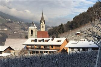Kircherhof  - Brixen - Farm Holidays in South Tyrol  - Eisacktal