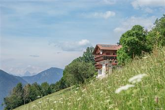 Nussbaumerhof  - Brixen - Farm Holidays in South Tyrol  - Eisacktal