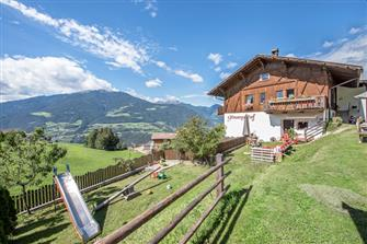Gemangerhof - St. Andrä  - Brixen - Farm Holidays in South Tyrol  - Eisacktal