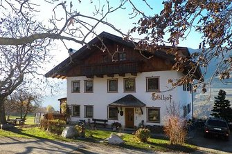 Sedlhof - St. Andrä  - Brixen - Farm Holidays in South Tyrol  - Eisacktal