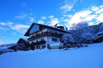Sedlhof - Afers  - Brixen - Farm Holidays in South Tyrol  - Eisacktal