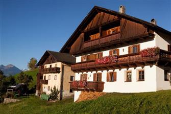 Scheiterhuber - St. Andrä  - Brixen - Farm Holidays in South Tyrol  - Eisacktal