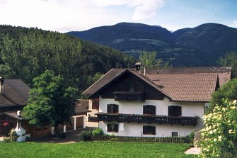 Schallmairhof - Stegen  - Bruneck - Farm Holidays in South Tyrol  - Dolomites