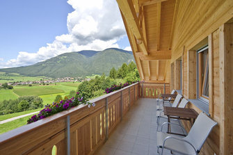 Felderhof - Aufhofen  - Bruneck - Farm Holidays in South Tyrol  - Dolomites