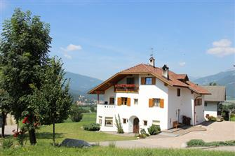 Appartement Huber  - Bruneck - Farm Holidays in South Tyrol  - Dolomites