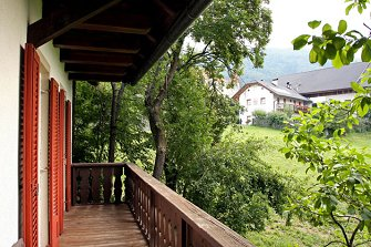 Tenningerhof - Dietenheim  - Bruneck - Farm Holidays in South Tyrol  - Dolomites