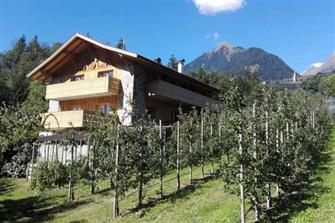 Grannerhof  - Kuens - Farm Holidays in South Tyrol  - Meran and surroundings
