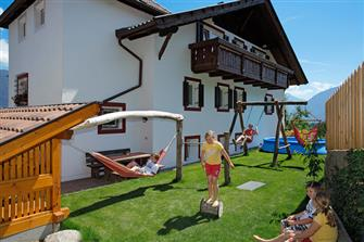 Gasserhof  - Kuens - Farm Holidays in South Tyrol  - Meran and surroundings
