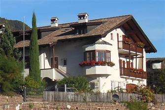 Landhaus Nicolussi-Leck