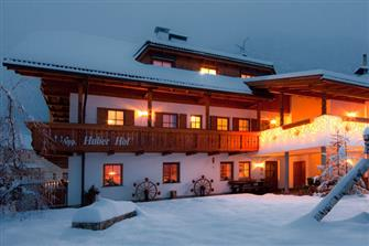 Huberhof  - Sand in Taufers - Farm Holidays in South Tyrol  - Dolomites