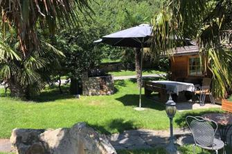 Pixnerhof  - Kastelbell-Tschars - Farm Holidays in South Tyrol  - Vinschgau