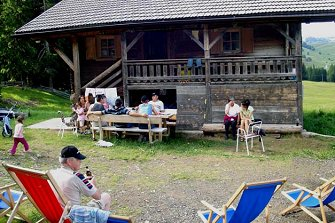 Obermalid - Seis  - Kastelruth - Farm Holidays in South Tyrol  - Dolomites