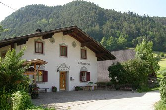 Feldererhof - Seis  - Kastelruth - Farm Holidays in South Tyrol  - Dolomites